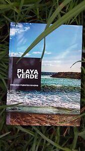Novela-Autoeditada-PLAYA-VERDE