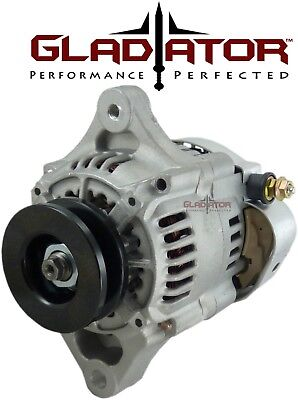 New Alternator Forklift 5FG-10 14 15 18 20 23 25 28 30 4P 4Y 5K 5FGL 12187
