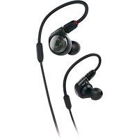 Audio-Technica ATH-E40 Wired Headphones