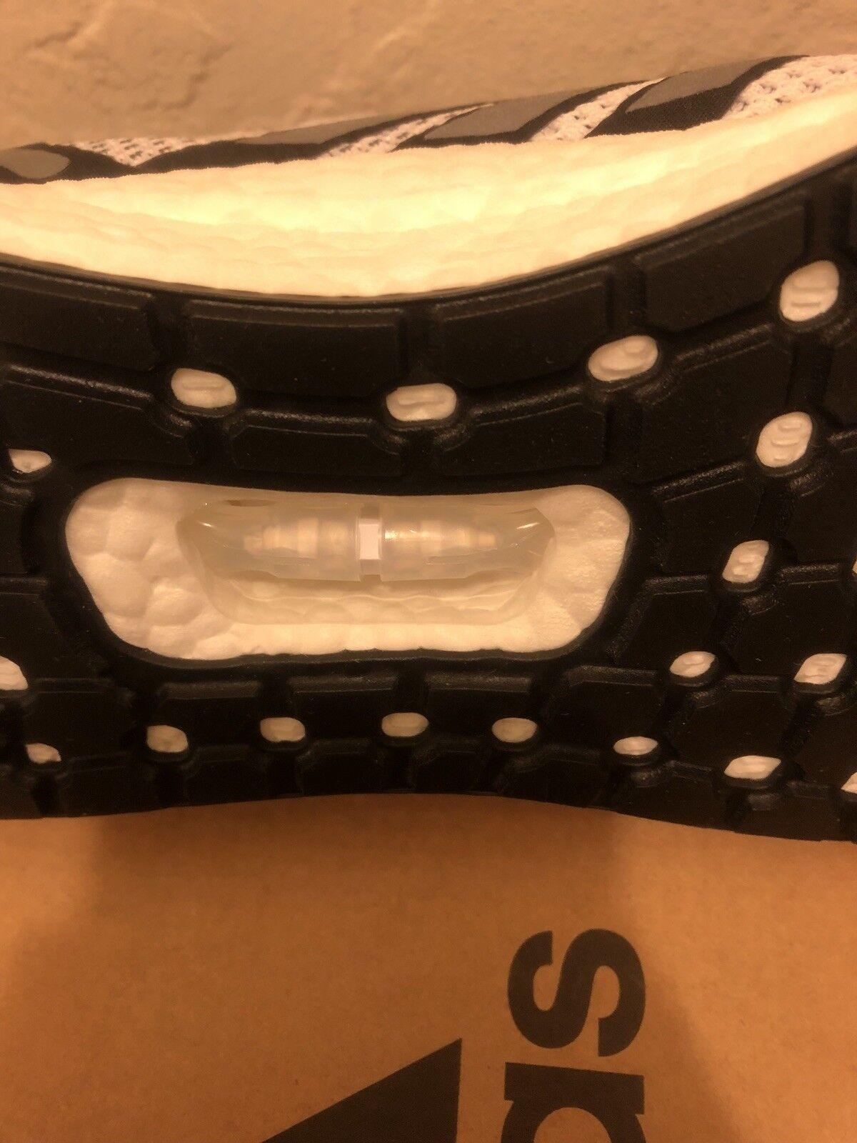 Adidas Speedfactory AM4 AM4TKY Tokyo Black Grey White Boost Boost Boost EF1561 Sz 11 8f166d