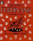 The Story of Ferdinand by Munro Leaf (Hardback, 1977)