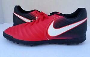 855ce005f80c NIKE TIEMPOX RIO IV TF SOCCER SHOES 897770-616 (cleats magista ...
