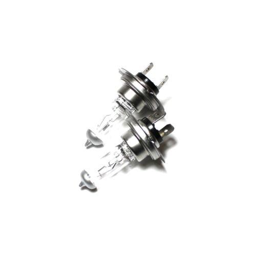 Alpina B10 E39 55w Clear Xenon HID Low Dip Beam Headlight Headlamp Bulbs Pair