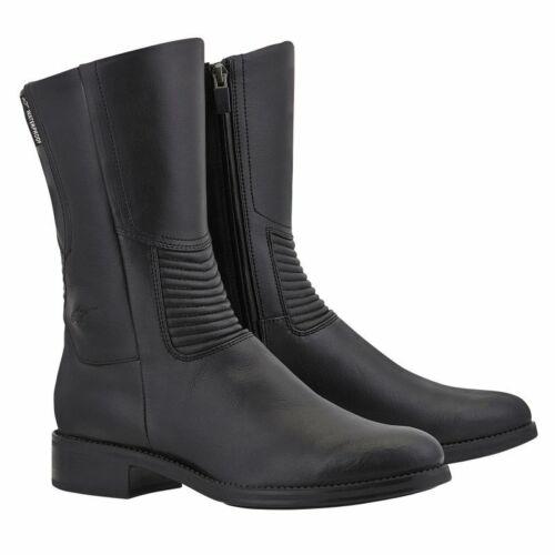 Alpinestars Vika Waterproof Ladies Motorcycle Boots