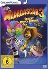 Madagascar 3 - Flucht durch Europa (2015)