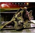 Landmarq - Entertaining Angels (2012)