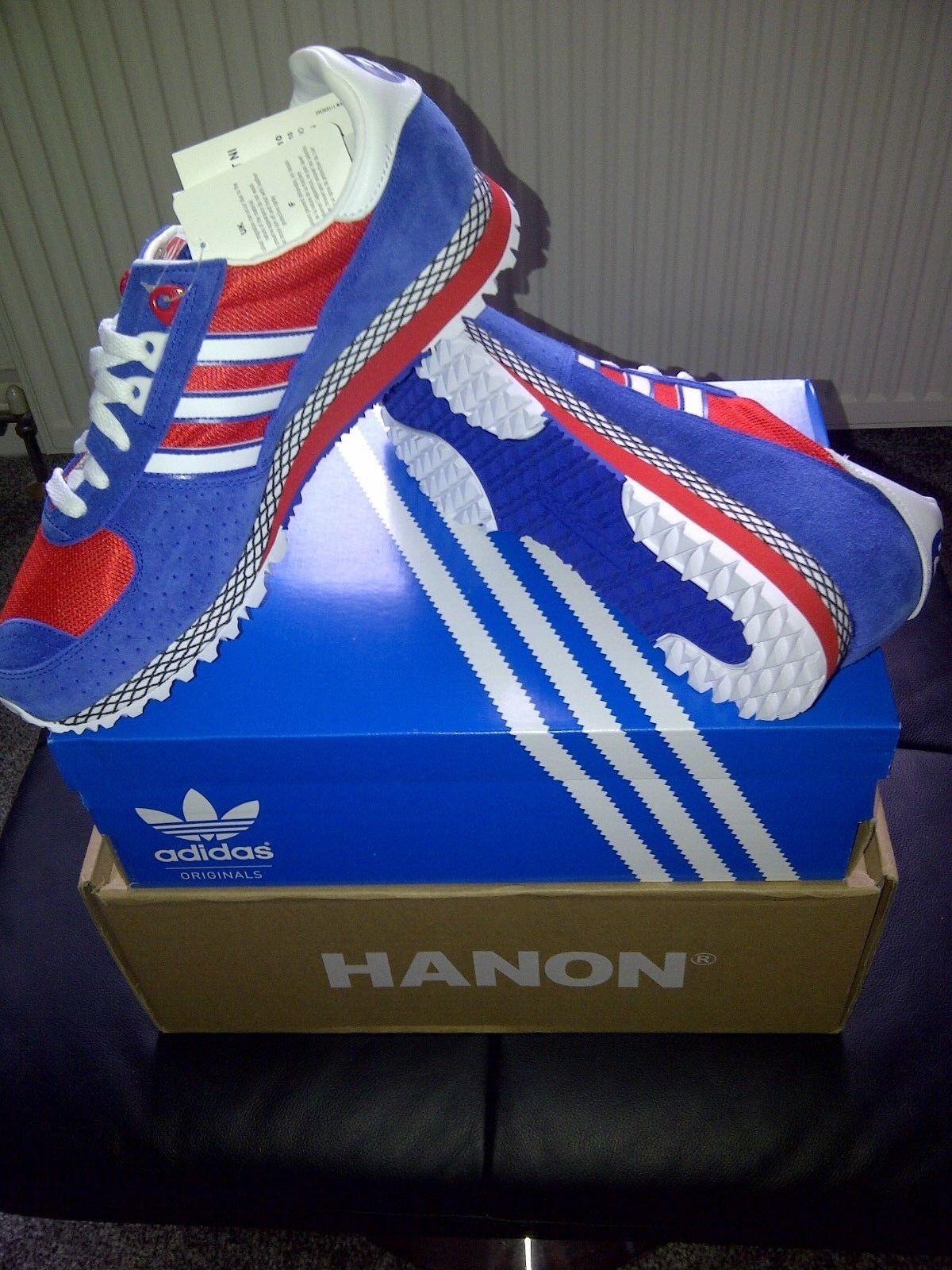 Deadstock...Adidas City Marathon eur PT Nigo... trainers Taille 10 uk eur Marathon 44 2/3 dcfc45