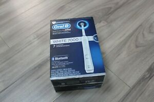 Oral-B-7000-SmartSeries-Rechargeable-Power-Electric-Toothbrush-White