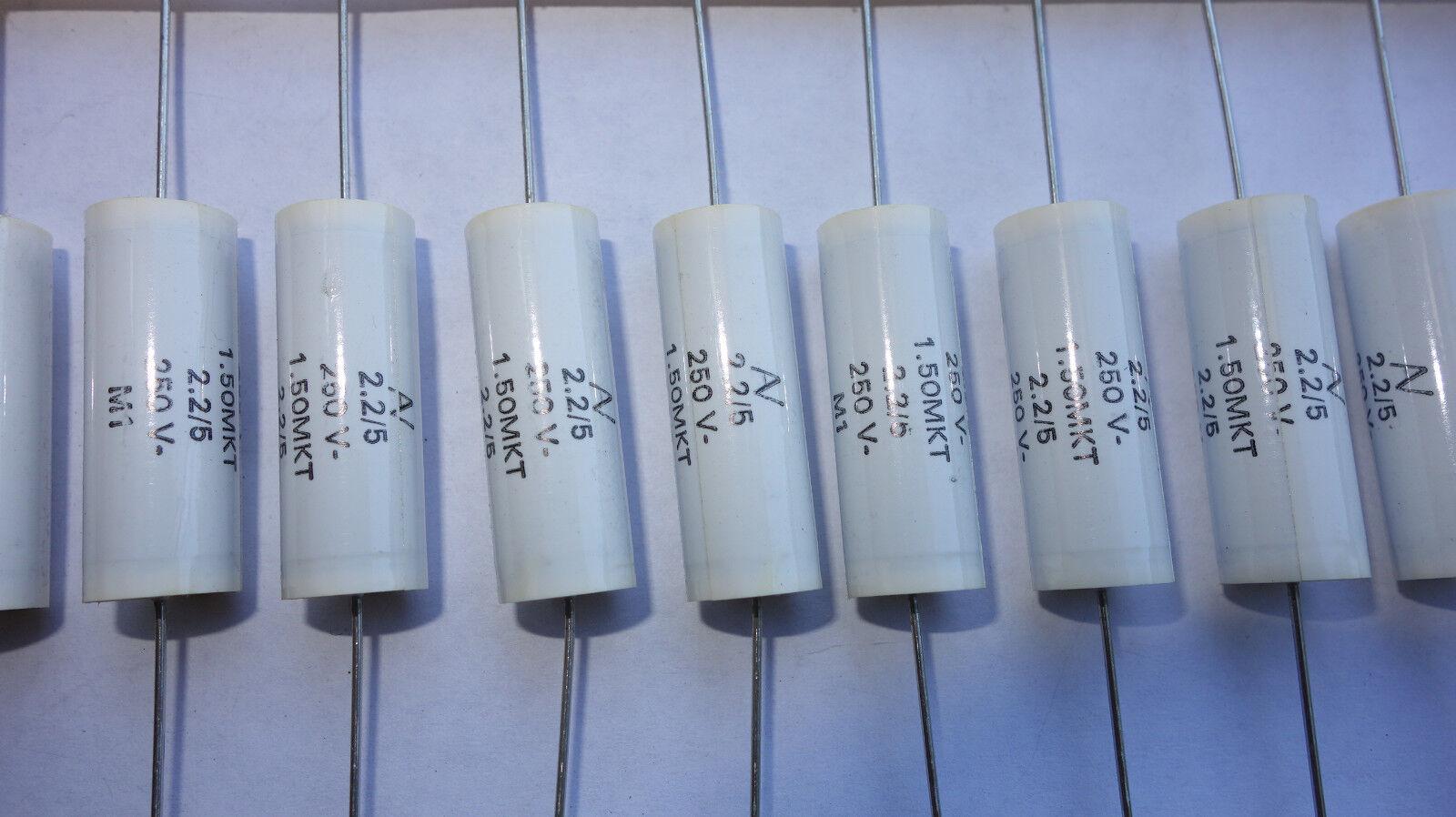 20x MKT-Capacitor rad 150pF 100V DC ; 3,5mm ; AMZ151KEL0000AA