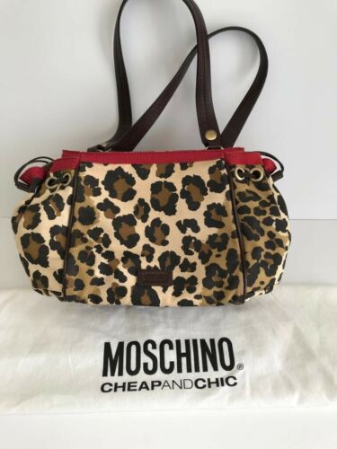 Moschino Cheap & Chic handbag