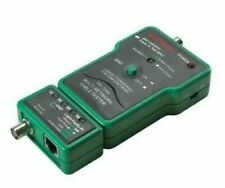 Ms6810 Mastech Genuine Multi Functional Network Coaxial Cable Detector Tester