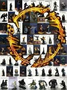 Eaglemoss-Lord-of-the-Rings-Herr-der-Ringe-104-180-De-Agostini-New-Line-Cinema