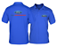 Official-Licensed-FORD-Performance-Racing-Team-Men-039-s-polo-shirt-avant-arriere miniature 4