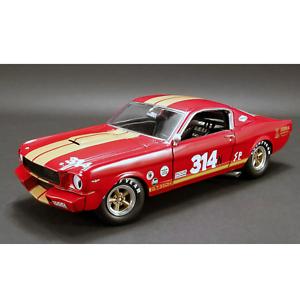 ACME {65533; C 1  18 skala {65533;C Shelby GT350H {65533; C Hyr A Racer modelllllerler Replica