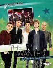 The Wanted: British Boy Band Sensation by Heather E Schwartz (Hardback, 2013)