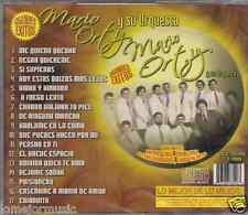CD salsa MARIO ORTIZ negra quiereme SI SUPIERAS me quiero quedar HABLAME EN CAMA