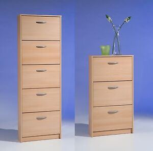 Image Is Loading 034 Step Shoe Storage Cabinet Cupboard Range