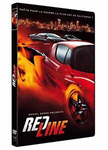 Redline-DVD-NEUF