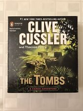 A Sam And Remi Fargo Adventure Ser The Tombs By Thomas Perry And Clive Cussler 2012 Compact Disc Unabridged Edition For Sale Online Ebay
