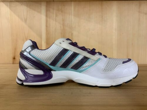 White donna 12 G04889 Sz Zx Purple Wmns 9 corsa 8000 Adidas Sp da da qtzpwTz