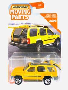 2020-Matchbox-Moving-Parts-2000-Nissan-Xterra