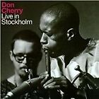 Don Cherry - Live in Stockholm (Live Recording, 2013)