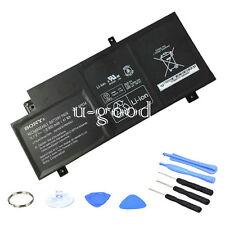 Genuine Original VGP-BPS34 VGP-BPL34 Battery Sony VAIO Fit 15 Touch SVF15A1ACXS