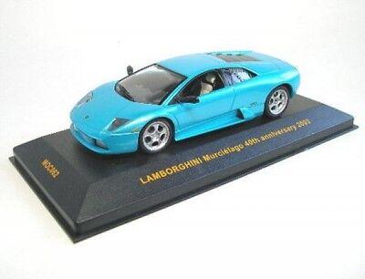 Autos, Lkw & Busse Lamborghini Murciélago 40th Anniversary 2003
