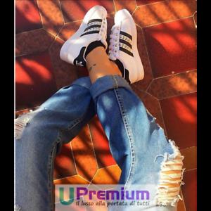 Adidas-Superstar-Borchiate-Sfumate-Nero-Prodotto-Customizzato-Scarpe-ORIGINALI