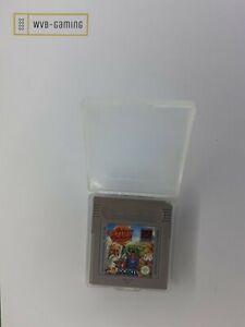 Legend Of Prince Valiant - Nintendo Game Boy - PAL