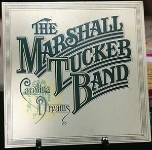 THE-MARSHALL-TUCKER-BAND-Carolina-Dreams-Album-Released-1977-Vinyl-Record-USA