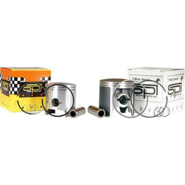 Piston Kit YAMAHA SX SRX 500-494cc /'99-01 68.00MM t-moly