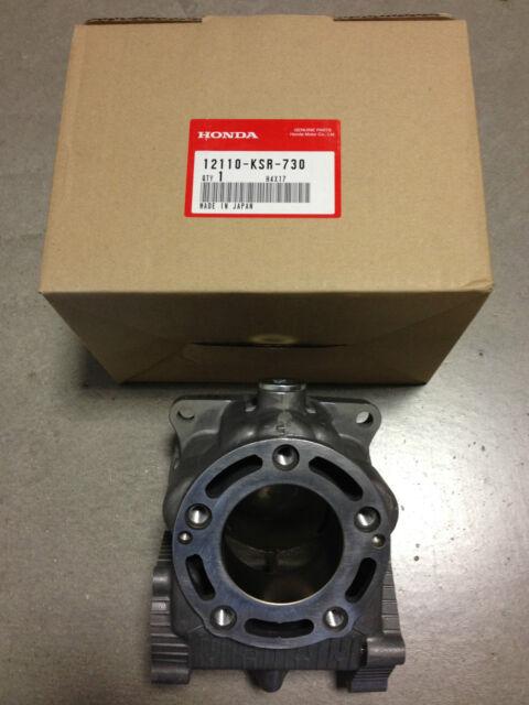 cilindro Honda CR125 2005 2006 2007 05 06 07 12110-KSR-730 cylinder jug OEM