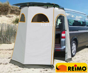 Image Is Loading Reimo Fritz Tailgate Awning Shower Storage Tent For