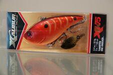 XCalibur XRK50 Rayburn Red Tungsten One Knocker XRK5021 Discontinued