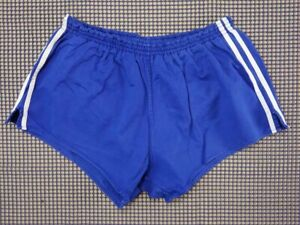 Shorts-Sporthose-Turnhose-Sprinter-TRUE-VINTAGE-Gr-XL-7-SV519
