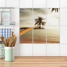 hoch Fliesenaufkleber Fliesenbild Klebefliesen - Küche /& Bad Dream away