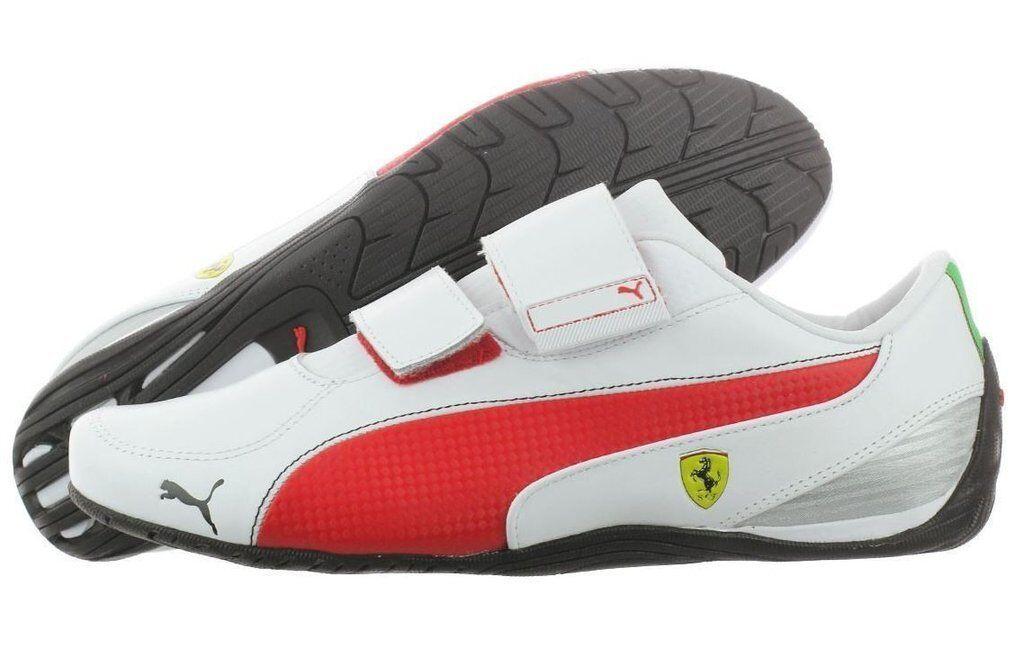 Sale PUMA PUMA Sale Drift Cat 5 SF AC NM Ferrari hommes Driving Sneakers 304944 02 Sz9.5 O fa27ed