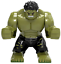 MINIFIGURES-CUSTOM-LEGO-MINIFIGURE-AVENGERS-MARVEL-SUPER-EROI-BATMAN-X-MEN miniatura 123