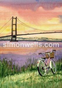 Humber-bridge-watercolour-print-on-200-gsm-card-stock