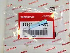 HONDA Z50 QA50 MR50 Z50K Z50R FUEL VALVE PETCOCK STRAINER FILTER OEM NEW 045
