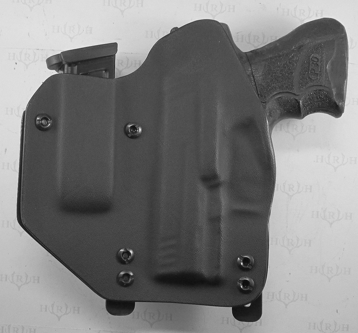 Hunt Ready Holsters: H&K P30 SK IWB IWB IWB Combo Gun Holster with extra Mag Carrier 8eeca2