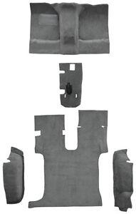 1986 1995 Suzuki Samurai Cutpile Replacement Carpet Kit