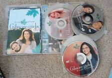 Gilmore Girls - The Complete Second Season (DVD, 2009, 6-Disc Set)