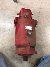 Reconditioned Hydrostatic Drive Pump - Eaton Case IH