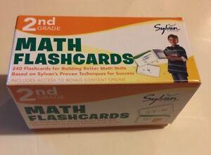 Sylvan-Math-Flashcards-Second-Grade-Math-Flashcards-Learning-2nd-2