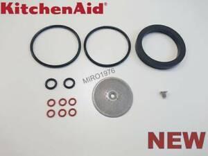 Kitchenaid Parts Full Repair Kit For Artisan 5kes100 Espresso Coffee Ebay