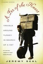 A Fez of the Heart: Travels around Turkey in Search of a Hat-ExLibrary