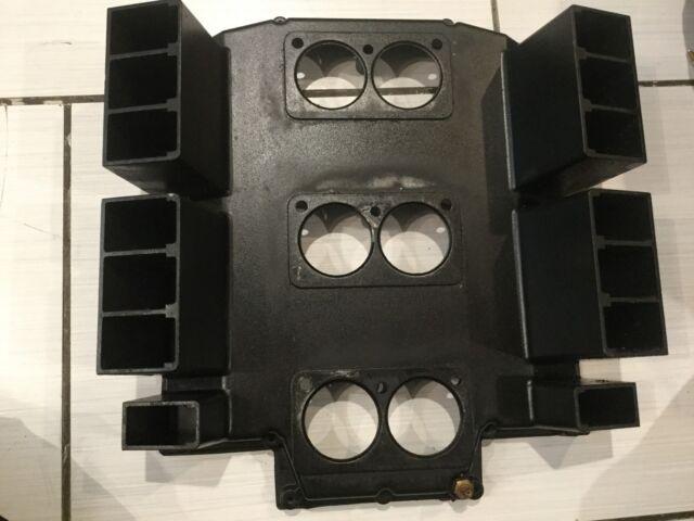 1990 MERCURY 200HP SOUND ATTENUATOR PLATE 817495A1