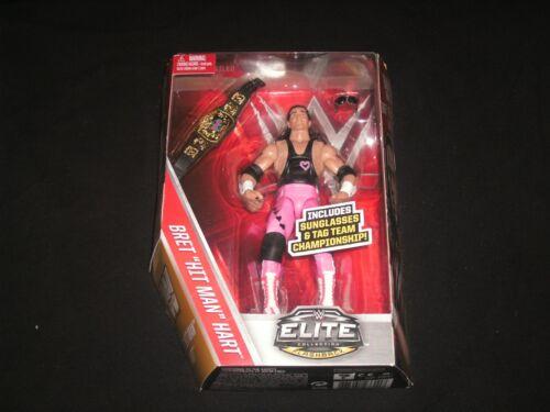 """/"""" livraison gratuite WWE Wrestling ACTION FIGURE /""""Sélectionnez votre Superstar S"""
